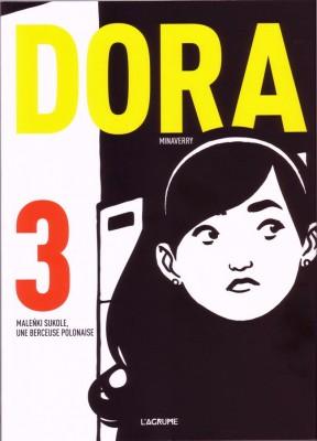 "Afficher ""Dora n° 3Male?ki Sukole, une berceuse polonaise"""