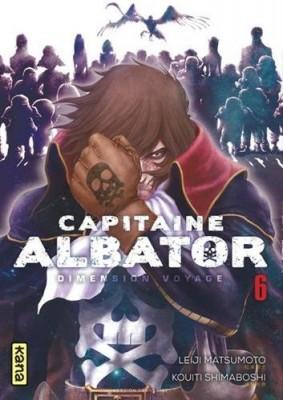 "Afficher ""Capitaine Albator n° 06"""