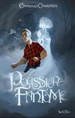 """Afficher """"Poussière fantôme"""""""