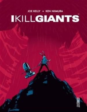 """Afficher """"I Kill giants"""""""