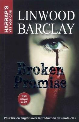 "Afficher ""Broken promise"""