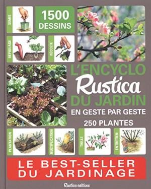 "Afficher ""L'encyclo Rustica du jardin"""