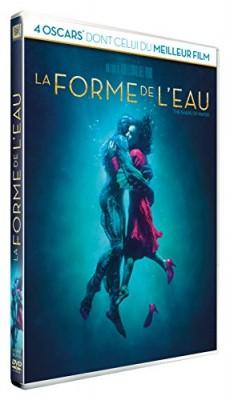 """Afficher """"Forme de l'eau (La)"""""""