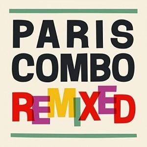 Paris Combo remixed