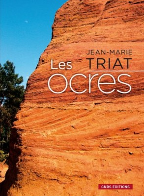 "Afficher ""Les ocres"""