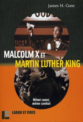 """Afficher """"Malcolm X et Martin Luther King"""""""