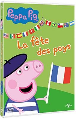 "Afficher ""Peppa Pig : la fête des pays"""