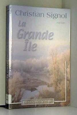 """Afficher """"La grande île"""""""