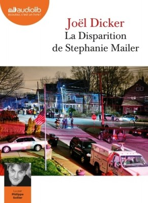 "Afficher ""Disparition de Stephanie Mailer (La)"""