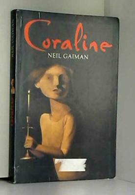 vignette de 'Coraline (Neil Gaiman)'