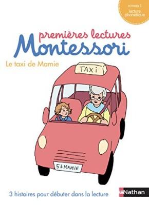 """Afficher """"Mon coffret premières letures Montessori"""""""