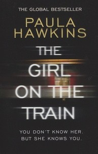 "Afficher ""The girl of the train"""