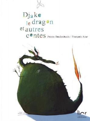 """Afficher """"Djako le dragon et autres contes"""""""