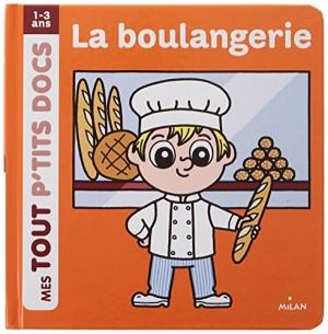 """Afficher """"La boulangerie"""""""