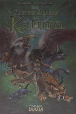 """Afficher """"Les chroniques de Katura n° 2 Tao"""""""