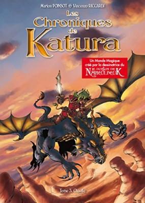 """Afficher """"Les chroniques de Katura n° 3 Chaelle"""""""
