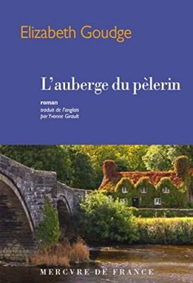 vignette de 'L'auberge du pèlerin (Elizabeth Goudge)'
