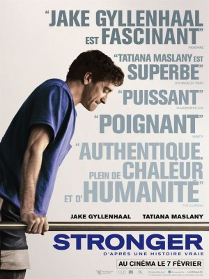 "Afficher ""Stronger"""