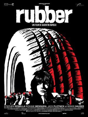 vignette de 'Rubber (Quentin Dupieux)'