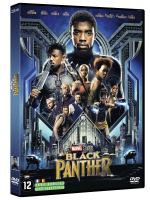 "Afficher ""Black Panther"""