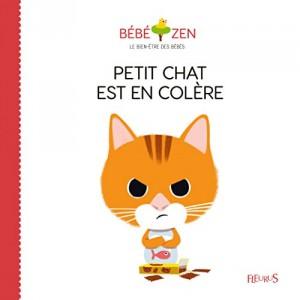 """Afficher """"Petit chat est en colère"""""""