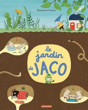 """Afficher """"Le jardin de Jaco"""""""