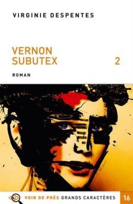 """Afficher """"Vernon Subutex n° 2 Vernon Subutex, tome 2"""""""