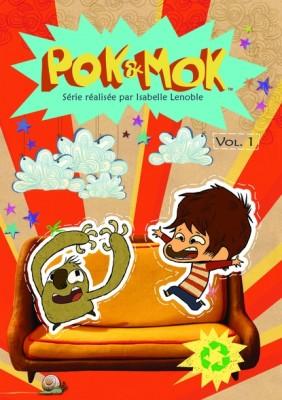 "Afficher ""Pok & Mok - Volume 1"""