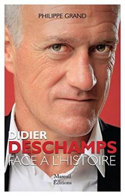 """Afficher """"Didier Deschamps, face à l'histoire"""""""