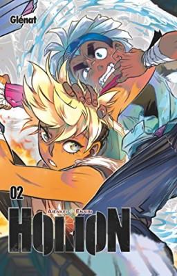 """Afficher """"Horion n° 2"""""""