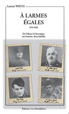 """Afficher """"À larmes égales, 1914-1945"""""""