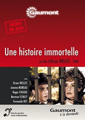 """Afficher """"Une Histoire immortelle"""""""