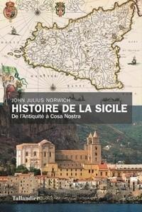 """Afficher """"Histoire de la Sicile"""""""