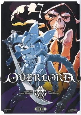 """Afficher """"Overlord n° 7"""""""