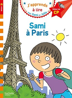 "Afficher ""Sami à Paris"""