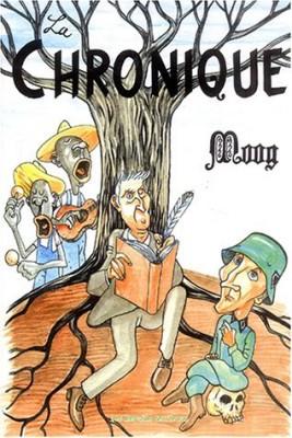 """Afficher """"Chronique (La)"""""""