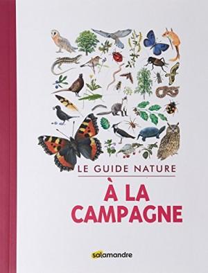 """Afficher """"Le guide nature à la campagne"""""""