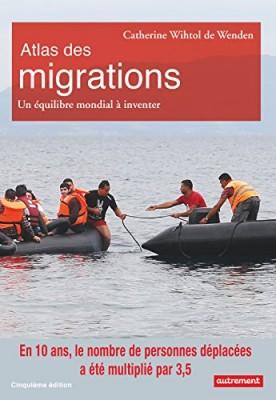 """Afficher """"Atlas des migrations"""""""
