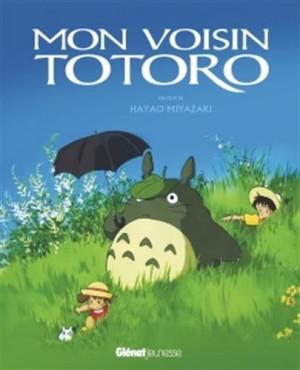 """Afficher """"Mon voisin Totoro"""""""
