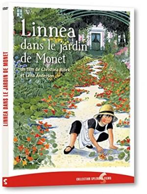 vignette de 'Linnea dans le jardin de Monet (Christina Björk)'