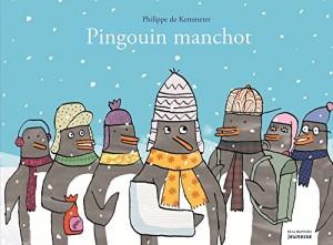 vignette de 'Pingouin manchot (Philippe De Kemmeter)'