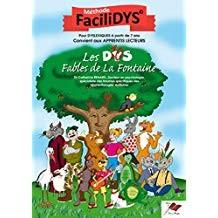 """Afficher """"Les DYS (10) Fables de la Fontaine"""""""