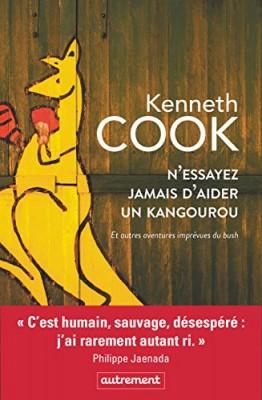 vignette de 'N'essayez jamais d'aider un kangourou (Kenneth Cook)'