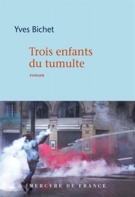 """Afficher """"Trois enfants du tumulte"""""""