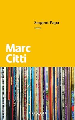 vignette de 'Sergent papa (Marc Citti)'