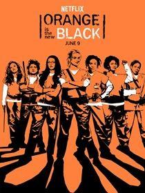 "Afficher ""Orange is the new black n° 5 Orange is the New Black - Saison 5"""