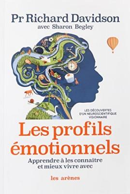 """Afficher """"profils émotionnels (Les)"""""""