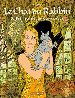 """Afficher """"Le Chat du Rabbin Petit panier aux amandes"""""""