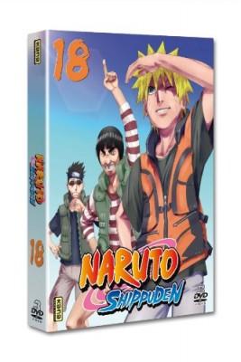 """Afficher """"Naruto Shippuden"""""""