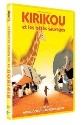 """Afficher """"Kirikou et les bêtes sauvages"""""""